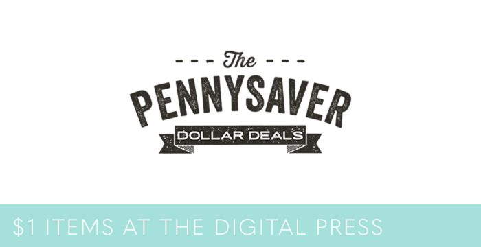 Penny Saver Dollar Deals – Last Day