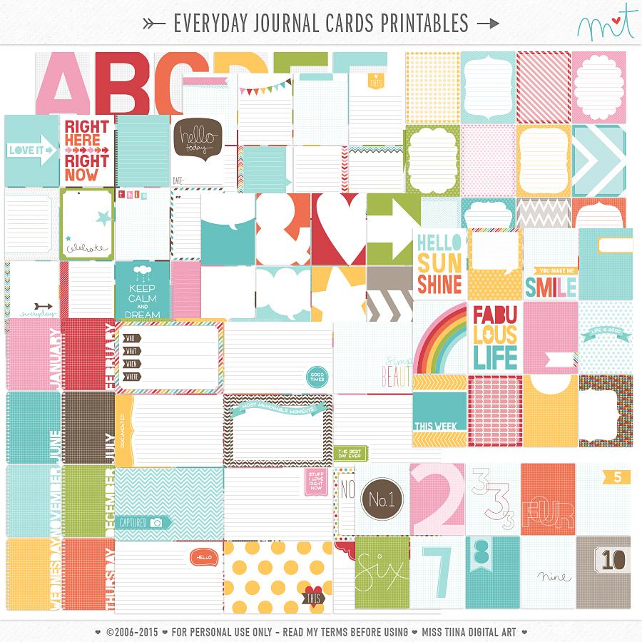 MissTiina-Everyday-Journal-Cards