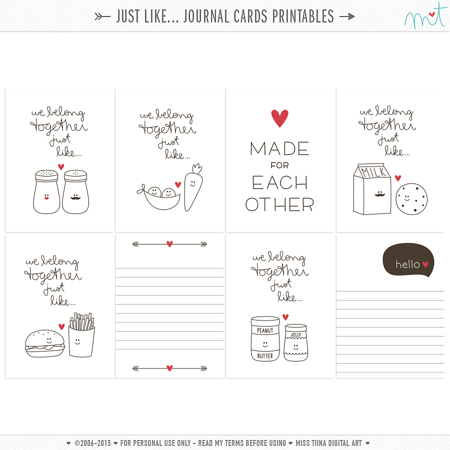 photo about Free Printable Journal Templates known as PRINTABLES