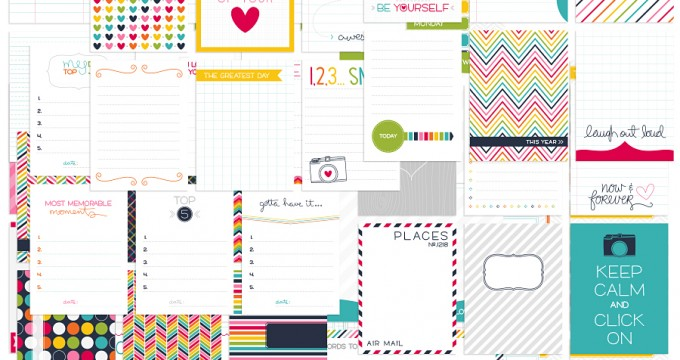 Live Free : Love Life » 73 FREE Printable Journal Cards