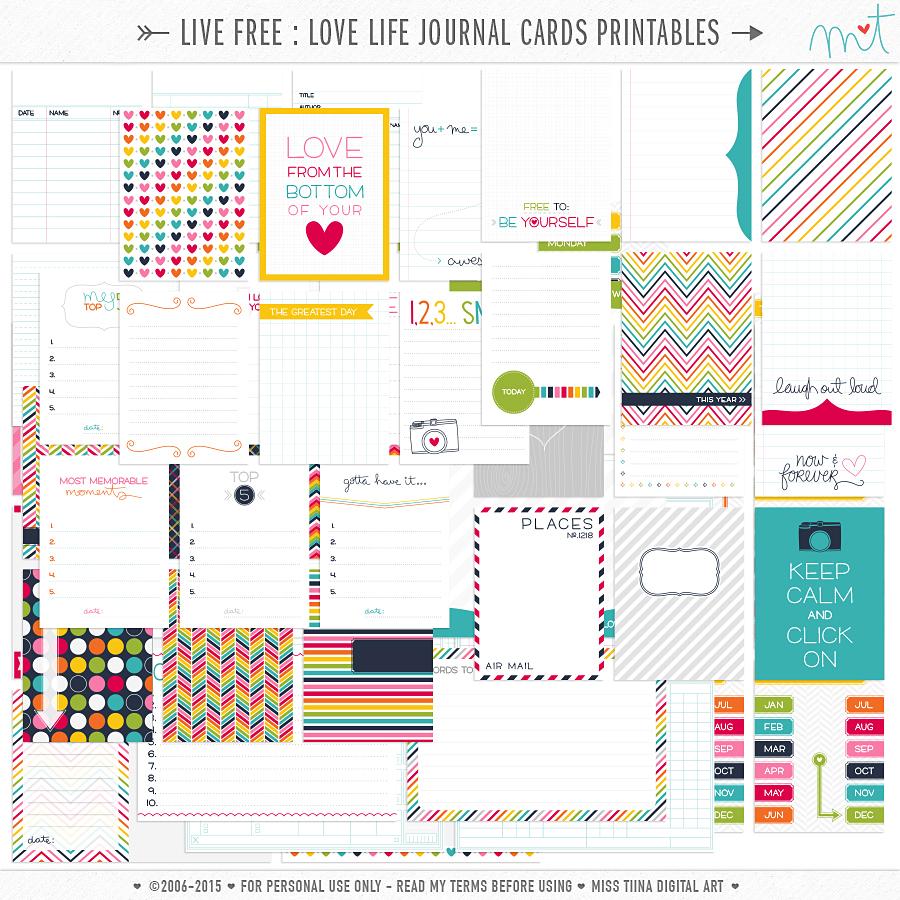 MissTiina-Live-Free-Love-Life-Journal-Cards