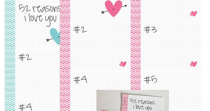 14 Days of FREE Valentine's Printables Day 14 – Happy Valentine's Day