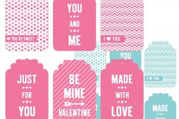 14 Days of FREE Valentine's Printables Day 8