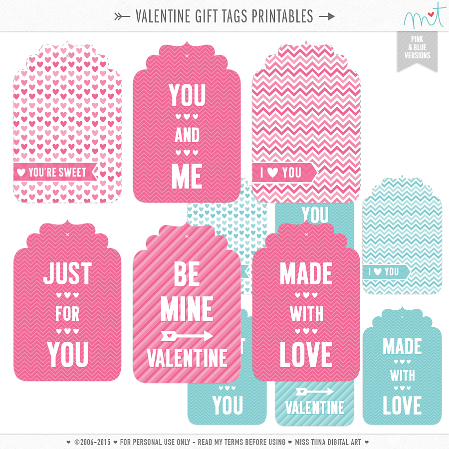 14 days of free valentines printables day 8 negle Image collections