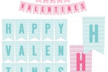 14 Days of FREE Valentine's Printables Day 13