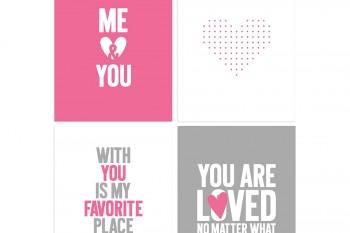 14 Days of FREE Valentine's Printables Day 11