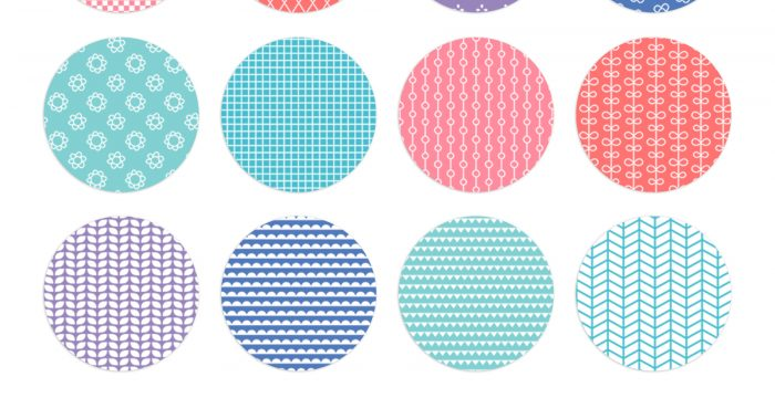 Basic Pattern Styles No2 now available!