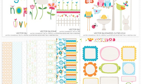 Bloomified – new spring collection – win it