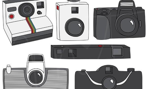 New Camera Doodles