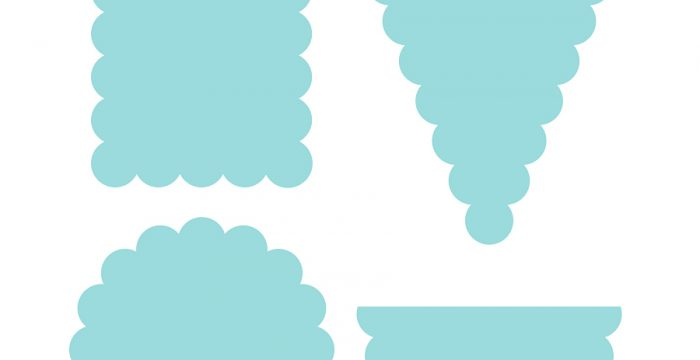 NEW SVG BANNERS + FREEBIE