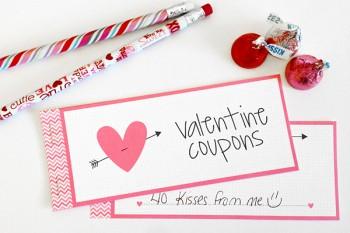 14 Days of FREE Valentine's Printables Day 9
