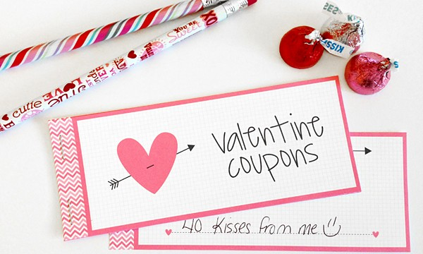 14 Days of FREE Valentine's Printables Day 9