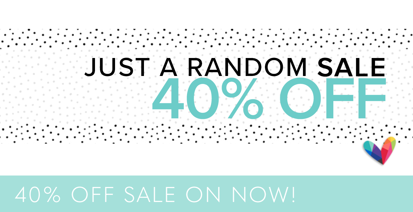 40 off sale on now for Society 6 promo code