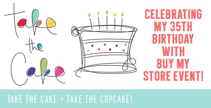 TAKE THE CAKE & CUPCAKE 2015