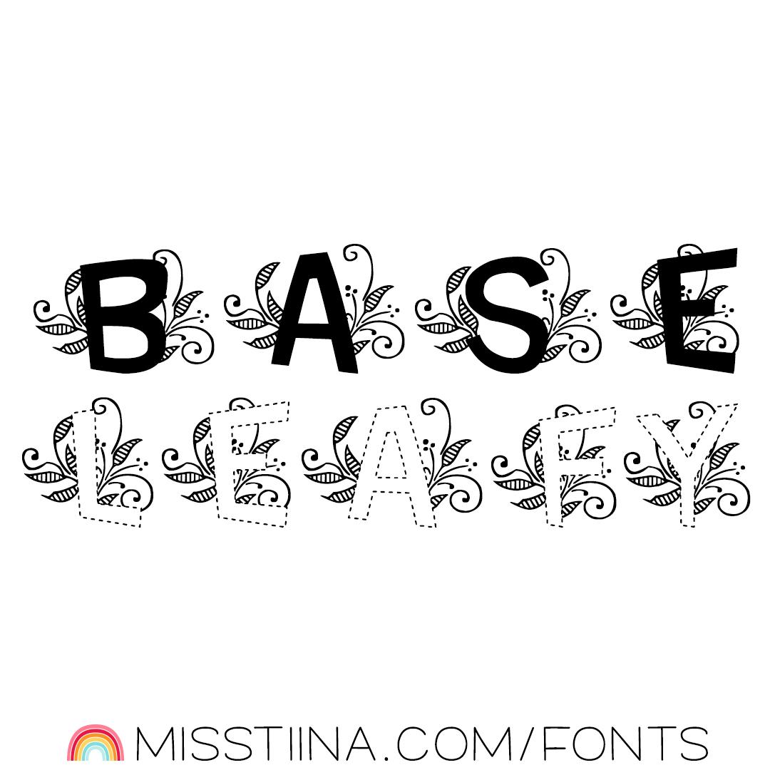 MTF Base Leafy