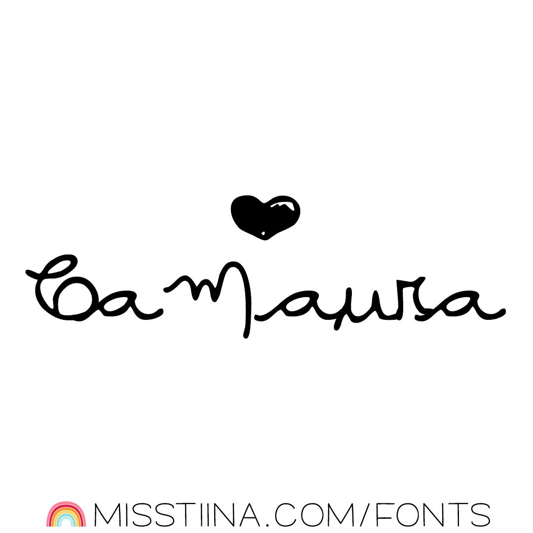 MTF Ca Maura