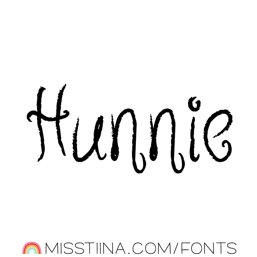 MTF Hunnie