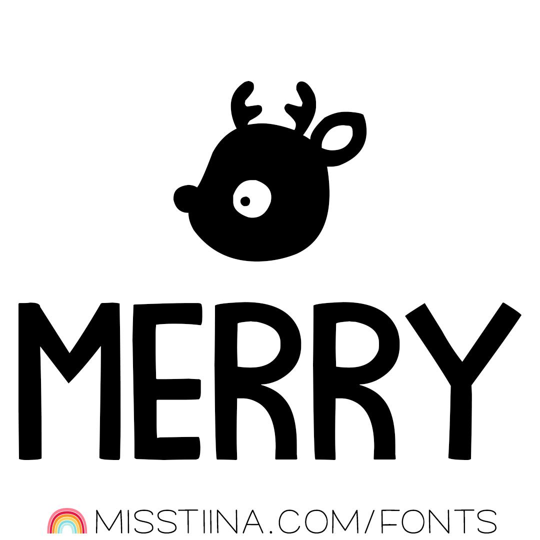 MTF Merry