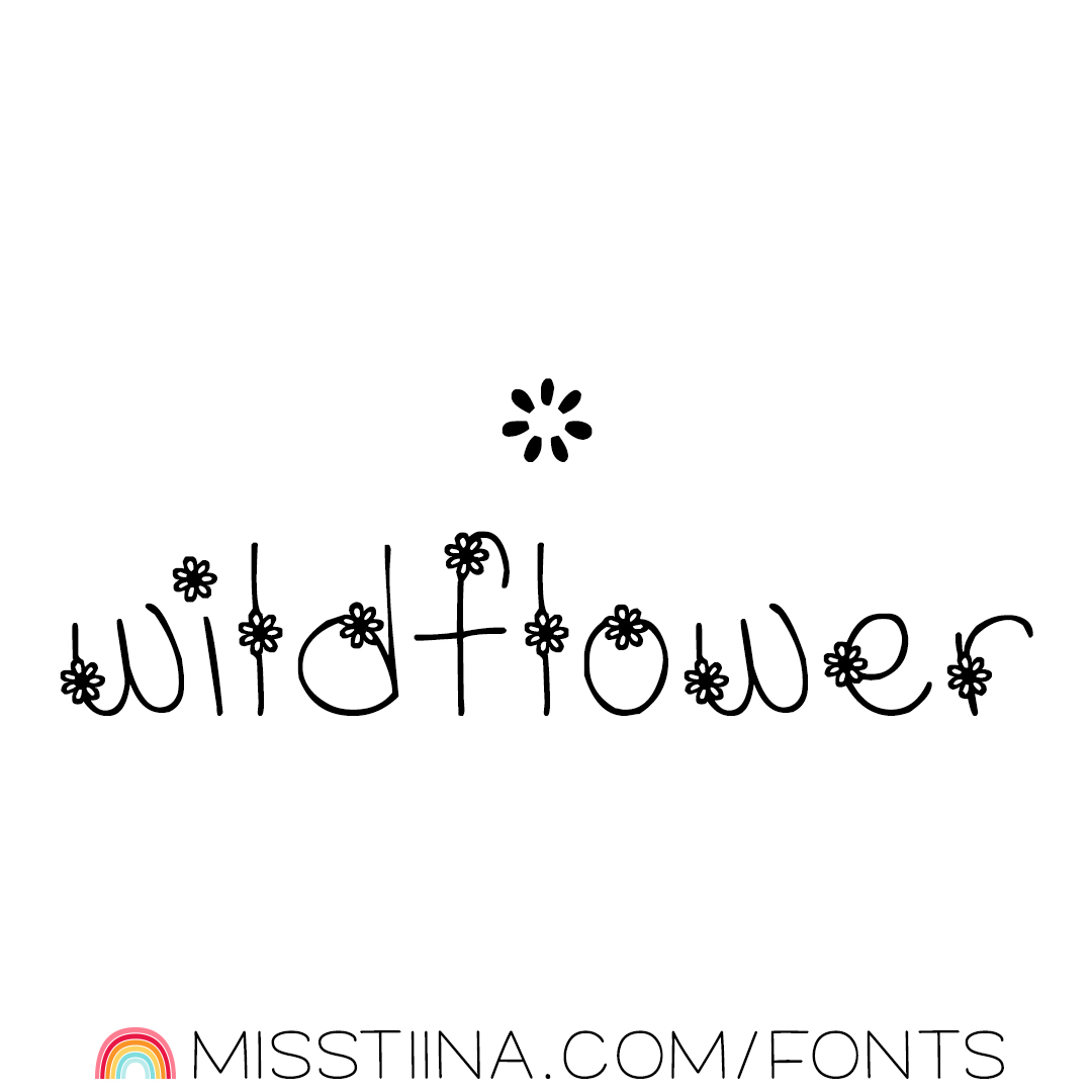 MTF Wildflower